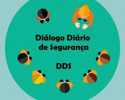 Diálogo Diário de Segurança – D D S